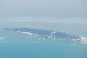 Farukolhufushi - Club Faru