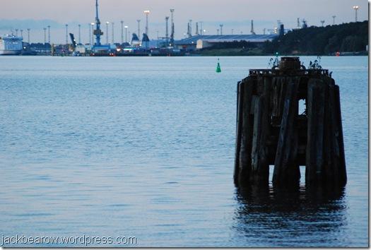 Rostocker-Hafen