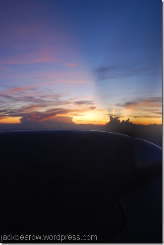 Sonnenuntergang-mit-Propeller-2