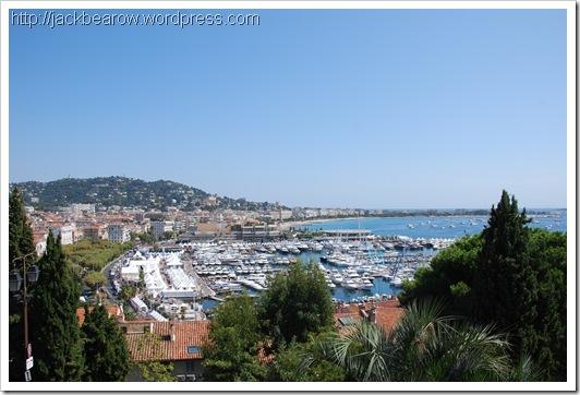 Cannes_Hafen