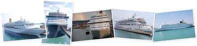 Schiffe - Vessel anzeigen