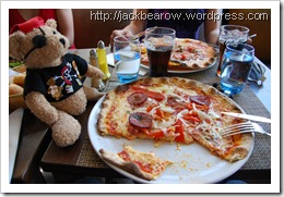 Jack Pizza