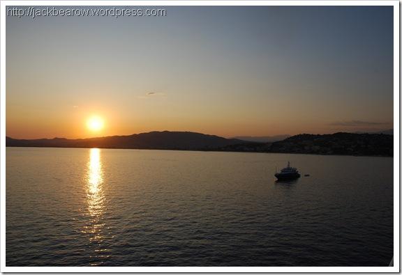 Sonnenuntergag_Cannes