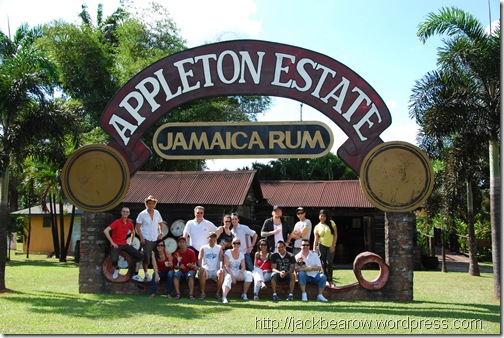 Gruppenbild-Appleton-Jamaica