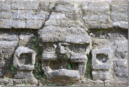 Maya-Sonnengott-Altun-Ha