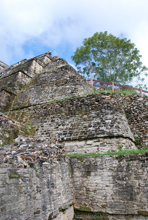 Maya-Sonnengott-Tempel-Altun-Ha-Belize