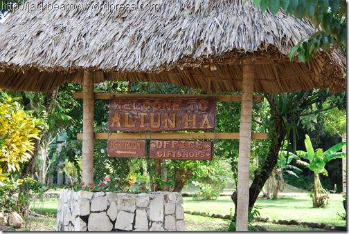 Welcome-to-Altun-Ha