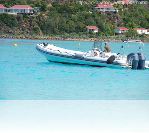 25.Speedboat-St.Barth-St.Martin