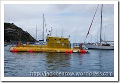 3.St.Barth-Yellow-Submarine