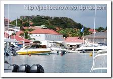 4.St.Barth-Gustavia-Hafen