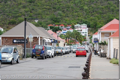 6.St.Barth-Gustavia-Road
