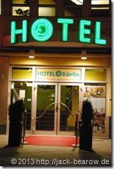 Hotel-Baerlin