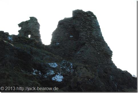 Wicklow-Ireland-Black-Castle