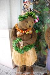 09-JackBearow-Hulamädchen-Hawaii