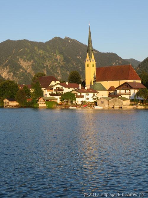 95_Rottach-Egern-Kirche-Tegernsee